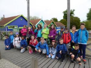 Classe mer 05.2018 Lafeuillade